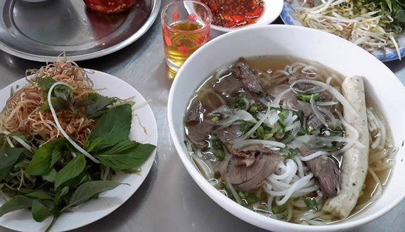 Quán Bảo Hạnh - Bún Bò Huế