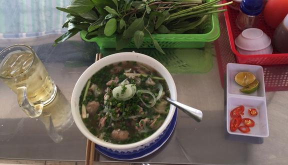 Phở Quê Hương - Hương Lộ 65B