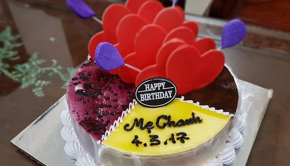 US Cake - Đinh Tiên Hoàng