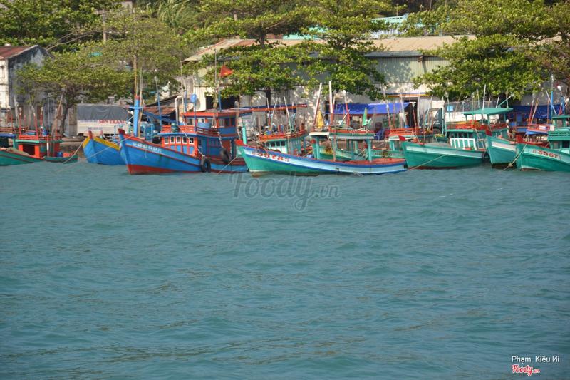 Bến cảng An Thới