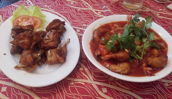 Muslim Halal Restaurant - Ẩm Thực Ấn Độ & Malaysia