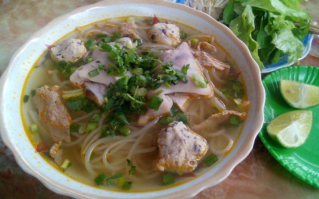Quán Thiên Trang - Bún Bò Huế & Bánh Bèo