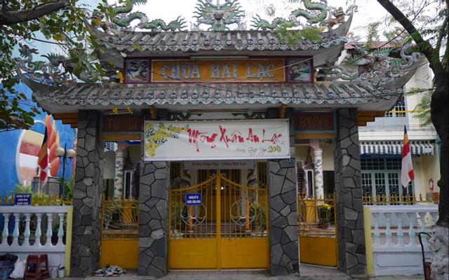 Chùa Hải Lạc