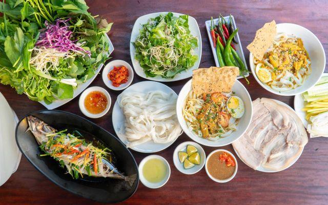 Đại Lộc 2 - Bánh Tráng Thịt Heo & Mì Quảng - Huỳnh Thúc Kháng