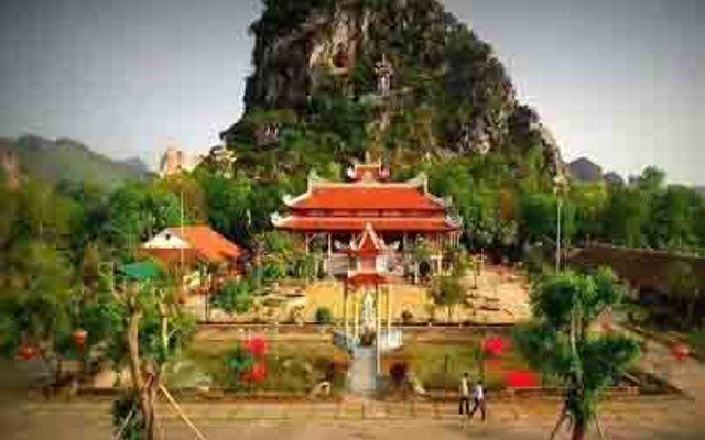 Chùa Vĩnh Thái