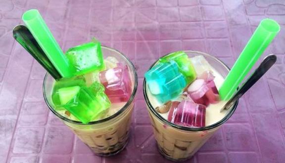 Trà Sữa Homemade 171 - Nguyễn Huệ