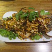 Cá lóc khao lao