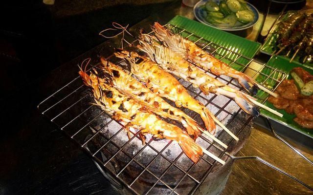 No.1 BBQ - Huỳnh Tấn Phát