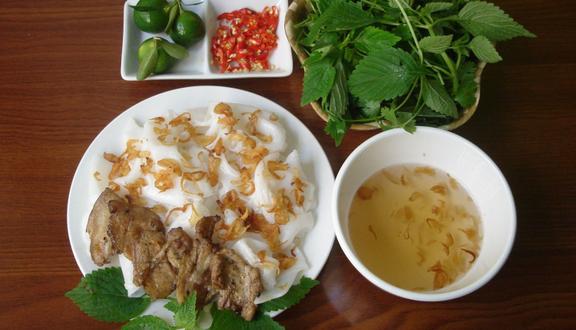 Thu Nhi - Bánh Cuốn & Nem Rán Hà Nội
