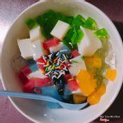 Sữa chua dẻo mix 5 loại thạch