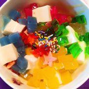yaourt dẻo