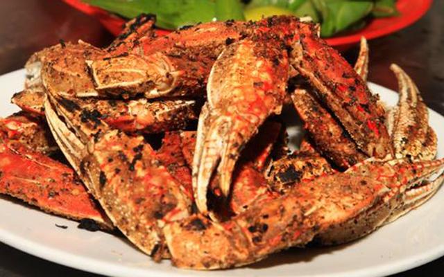 Hải Sản Phương - Nguyễn Tất Thành