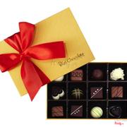 Hộp Socola Valentine 10x15: 285.000đ