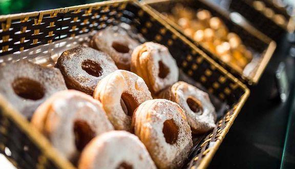 Boulangerie Bakery
