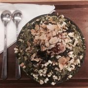 Bingsu trà xanh