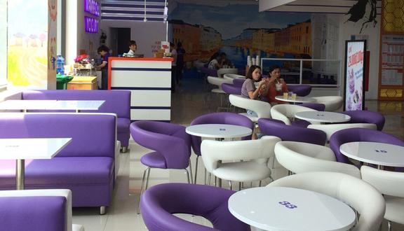 Rainbow Yogurt - Vincom Plaza Buôn Ma Thuột