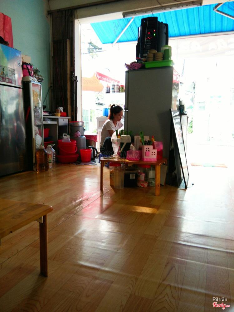 Trà Sữa AB - Đồ Ăn Vặt ở Khánh Hoà