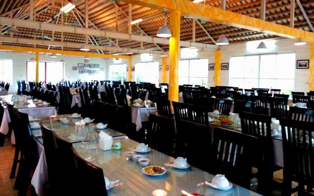 Thăng Long Restaurant - Dê Núi, Cơm Cháy