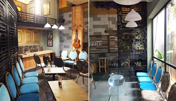 Bin - Live Music Bar