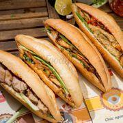 Bami Bread 209 Nguyễn Văn Cừ
