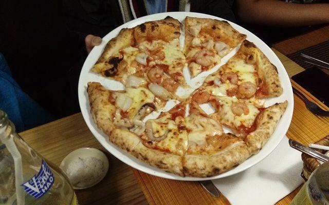 Pizzeria Primavera - Nhà Hàng Italia