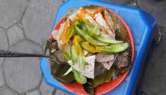 Bánh Giò Trinh Lương