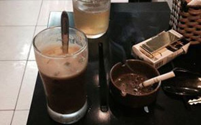 Linh Anh Coffee