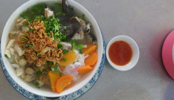 Bánh Canh Vỉa Hè - Phan Bội Châu
