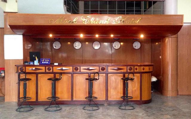 Khách Sạn Minh Thành