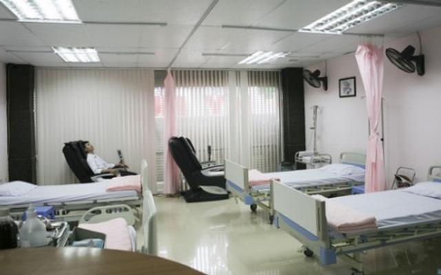 Phòng Khám Chuyên Khoa Việt Phúc