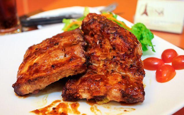 Let's Try Boroda - Restaurant & Bar