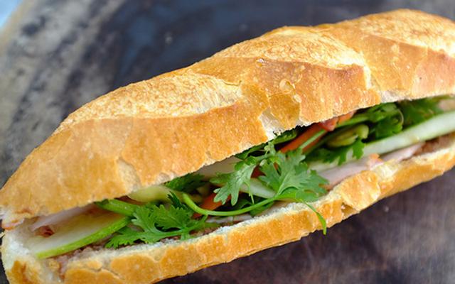 Bánh Mì 24h