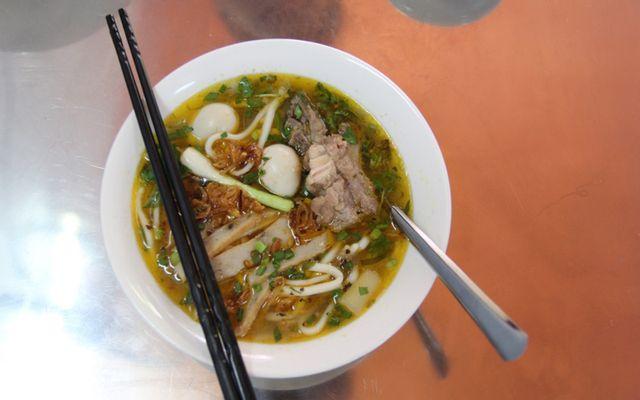 Bún Cá Nha Trang - Hoàng Hoa Thám