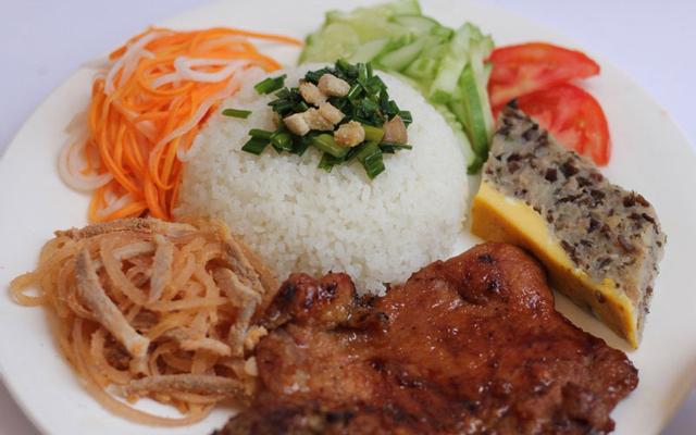 Cơm Tấm Minh Xuân