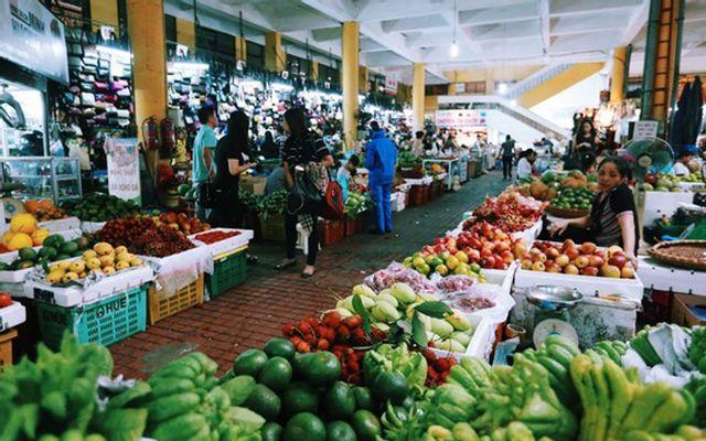 Chợ Mới