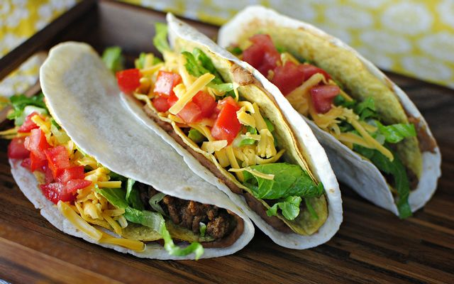 Tacos & Tacotise