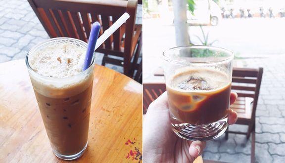 Hương Vị Đà Lạt Cafe