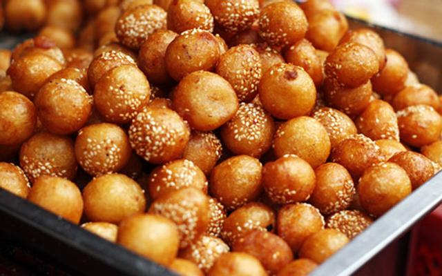 Bánh Rán Hà Nội