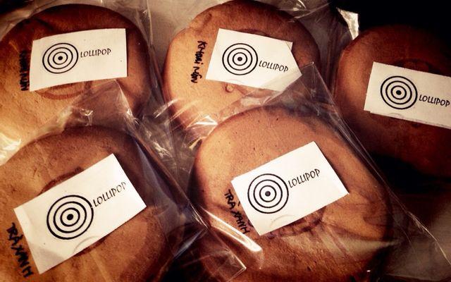 Tiệm Bánh Lollipop - Shop Online