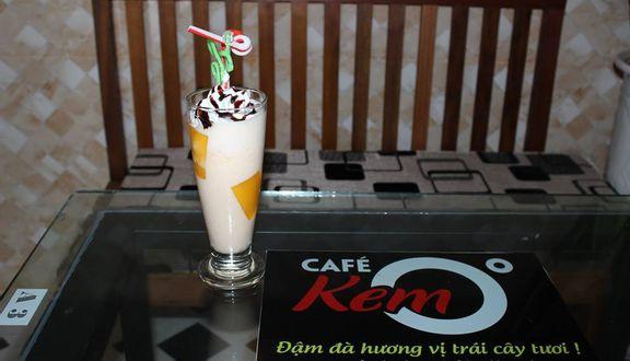 Kem Không Độ - Nguyễn Phúc Chu