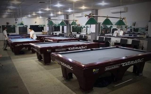 Hoàng Vũ Billiards