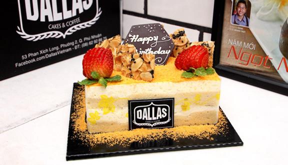 Dallas Cakes & Coffee - Đường D1