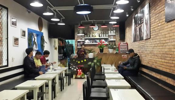 Kubo Cafe