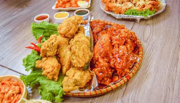 Dakgalbi - Tiệm Gà Rán Hàn Quốc