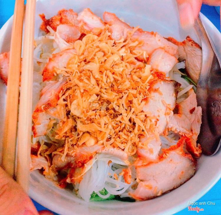 Bún Chả, Bún Thái Hải Sản & Bún Bò Nam Bộ ở Hà Nội