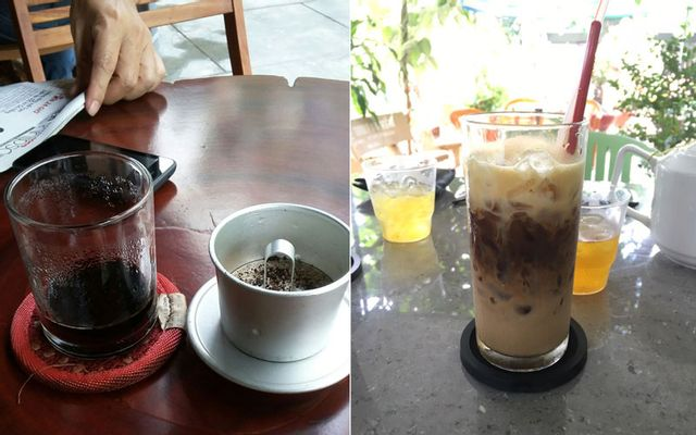 Chế Linh Cafe
