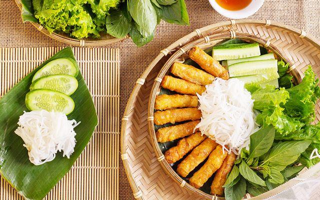 Ơ Thương - Món Việt - Đường 41