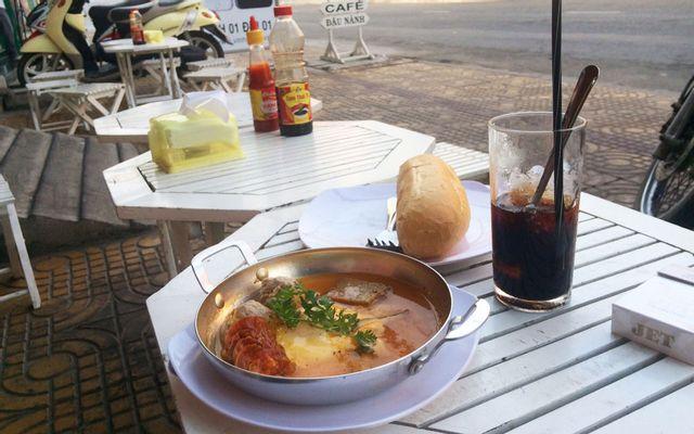 Tú Tú - Bánh Mì Chảo & Cafe
