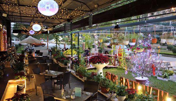 Hanoi Coffee & Bakery