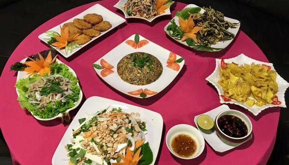 An Lạc - Buffet Chay